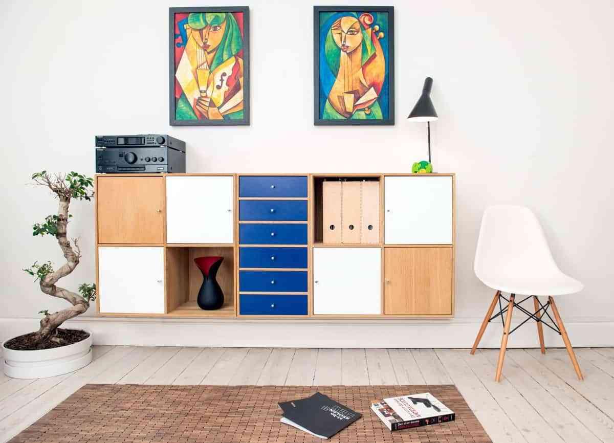 Consejos para decorar tu hogar comprando cuadros en tiendas online 2