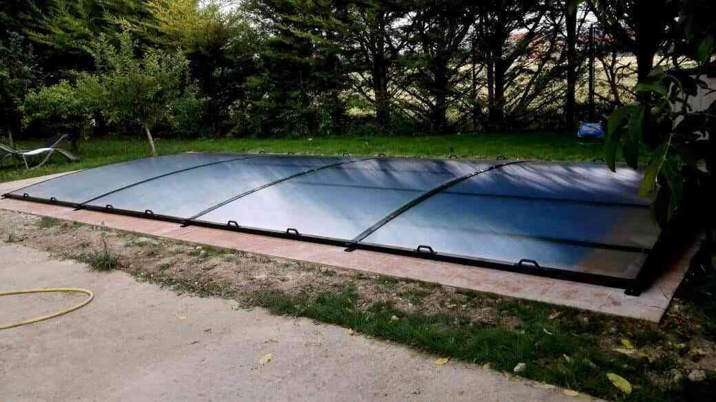 Consejos para limpiar la cubierta de tu piscina 2