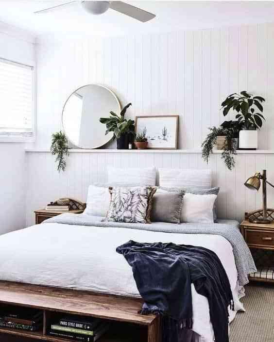 decorar los pies de la cama II