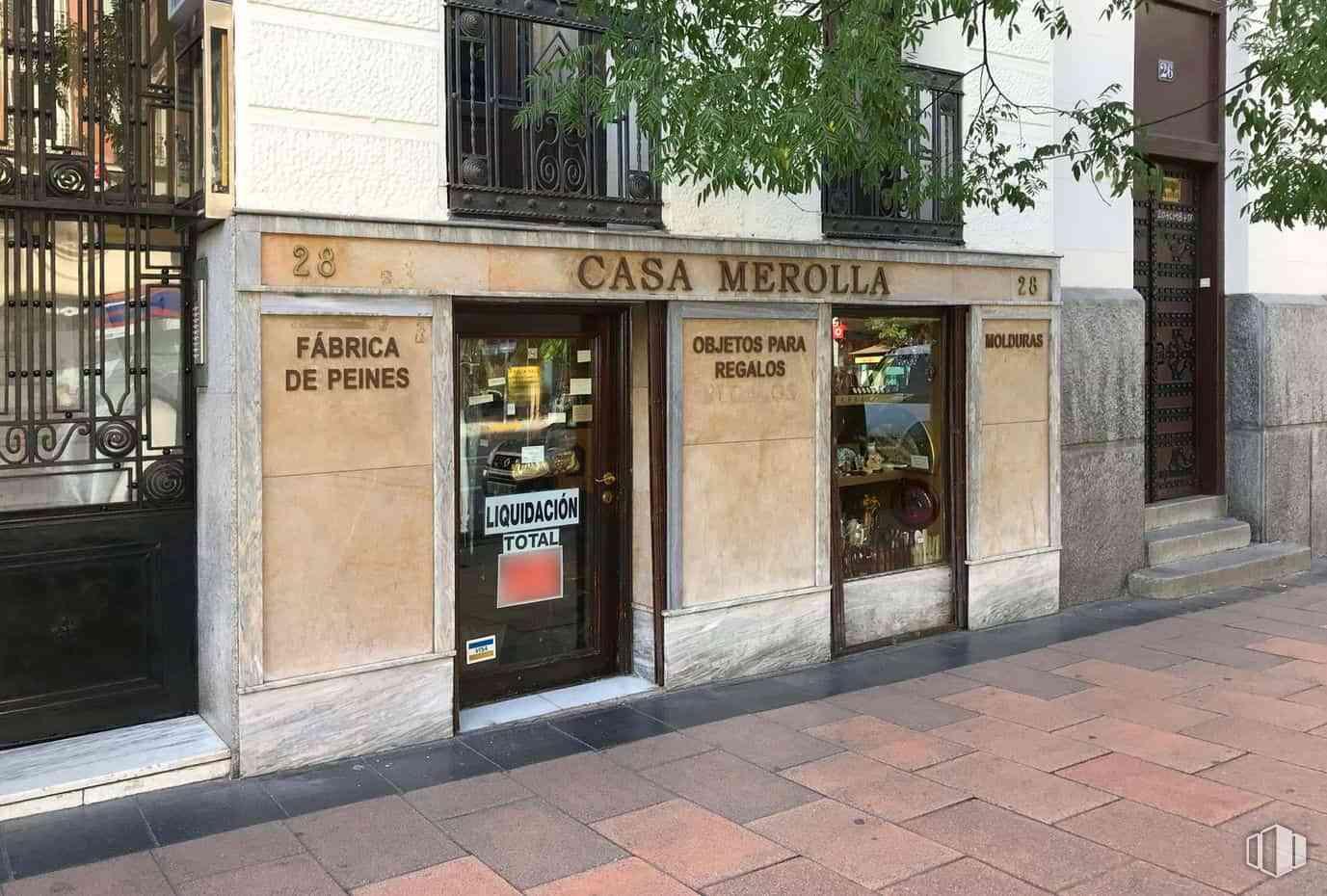 Alquiler de local comercial en Madrid: las mejores zonas 2