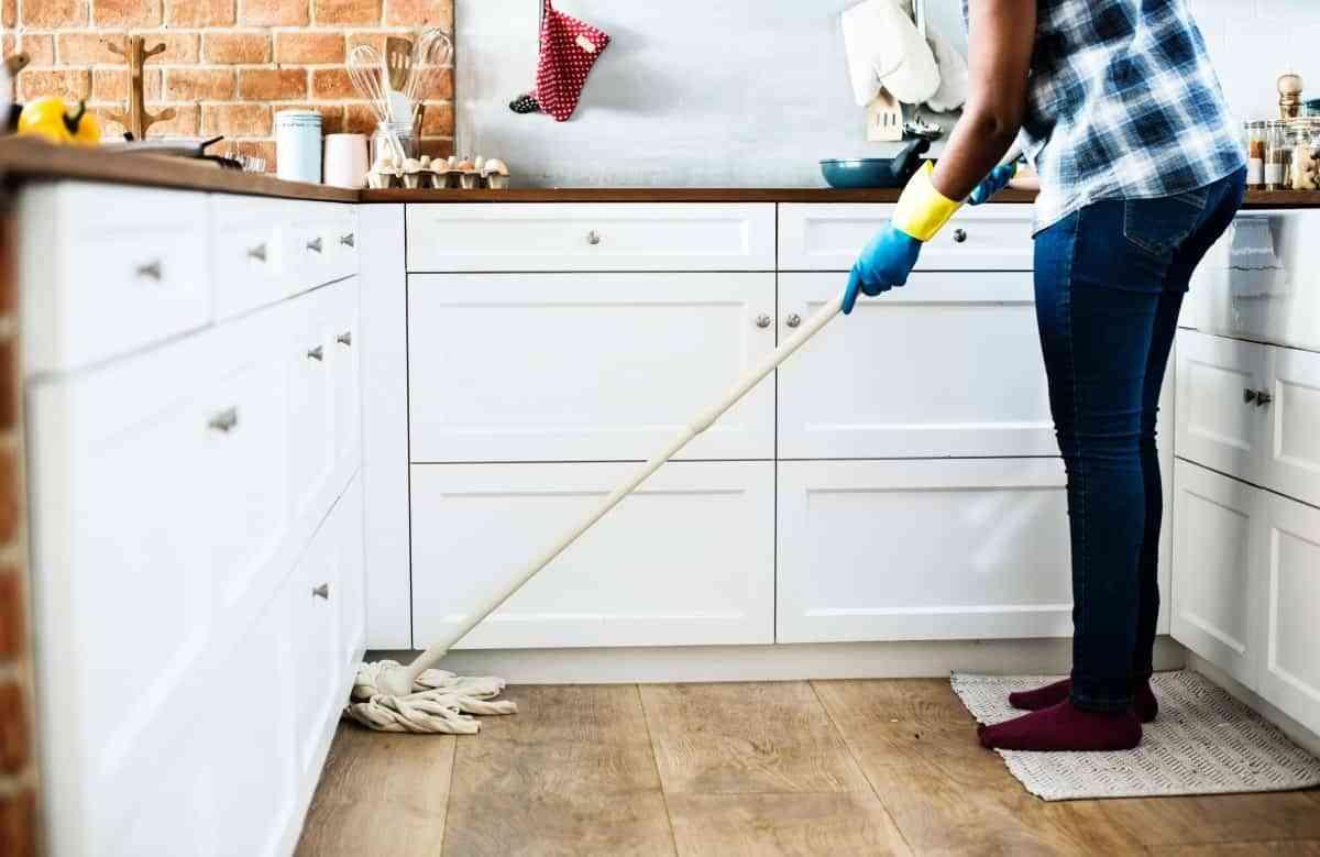 Rutinas de limpieza para disfrutar más tiempo este verano 1
