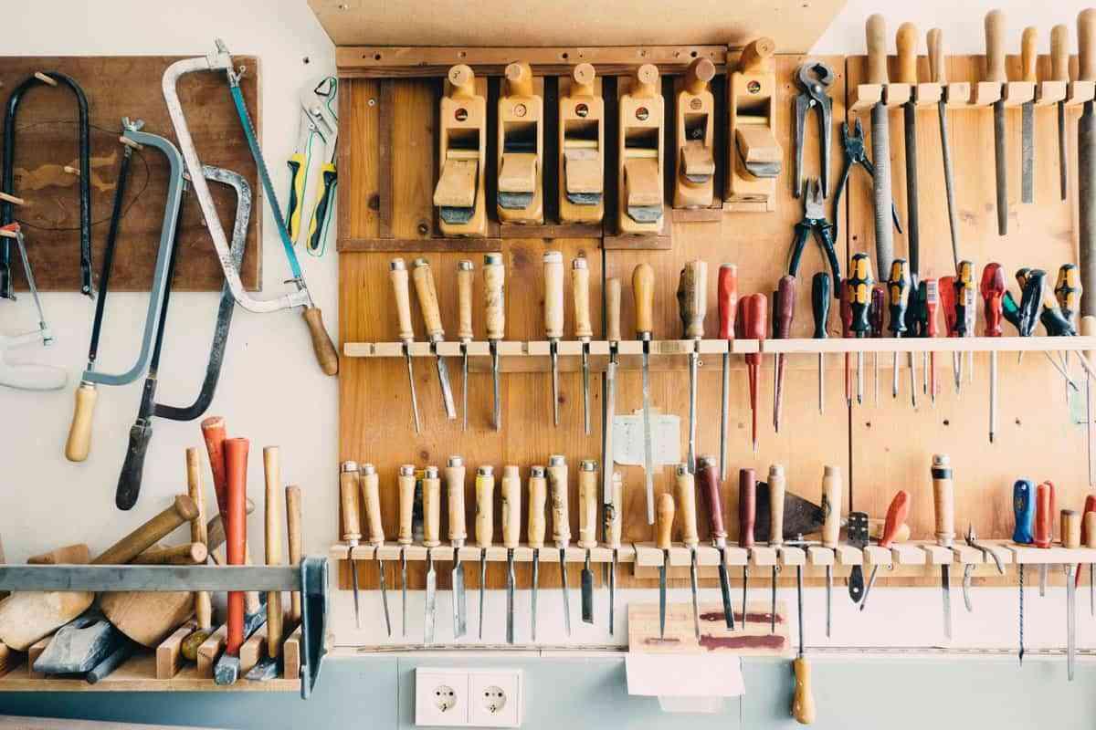 Ventajas de contar con herramientas de calidad en casa 1