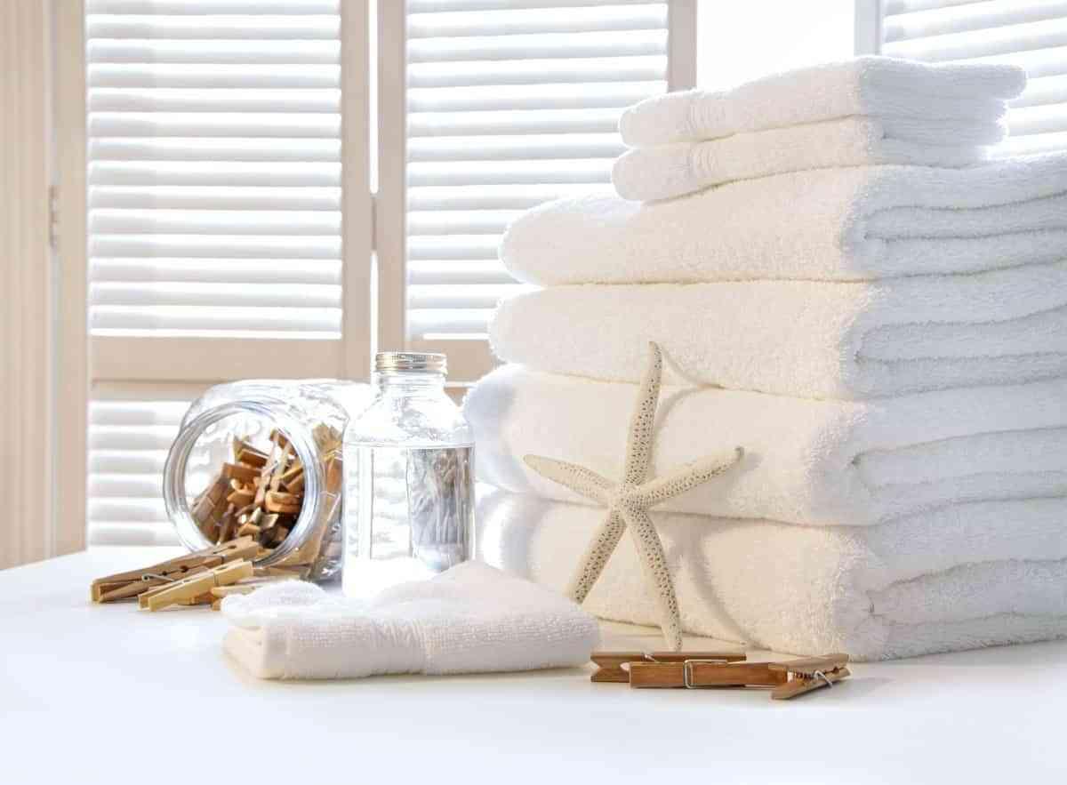 Consejos para un mejor cuidado de las toallas 1