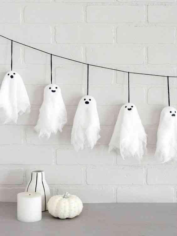 halloween con ninos