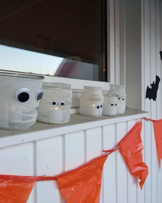 halloween con ninos IX