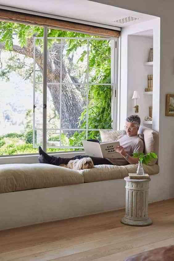 rincon relax en casa II