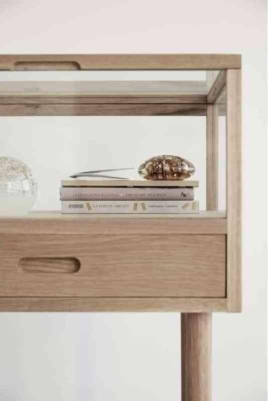 Vitrinas, un mueble auxiliar para todo tipo de estilos 4
