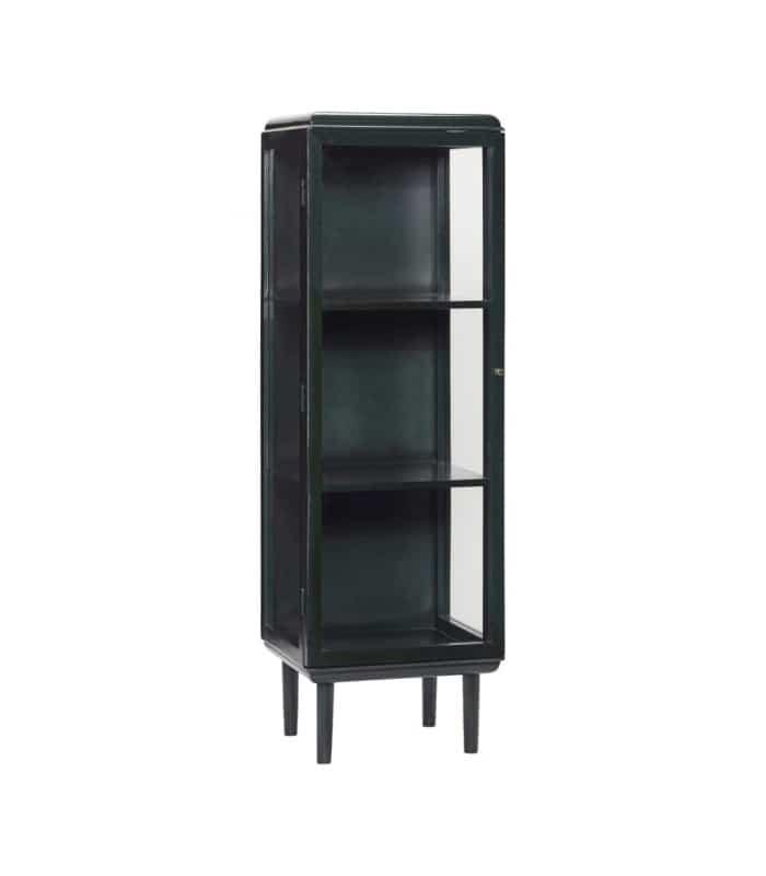 Vitrinas, un mueble auxiliar para todo tipo de estilos 2