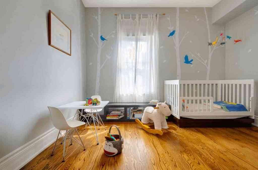 Consejos para adaptar tu hogar a la llegada de tu bebé 4