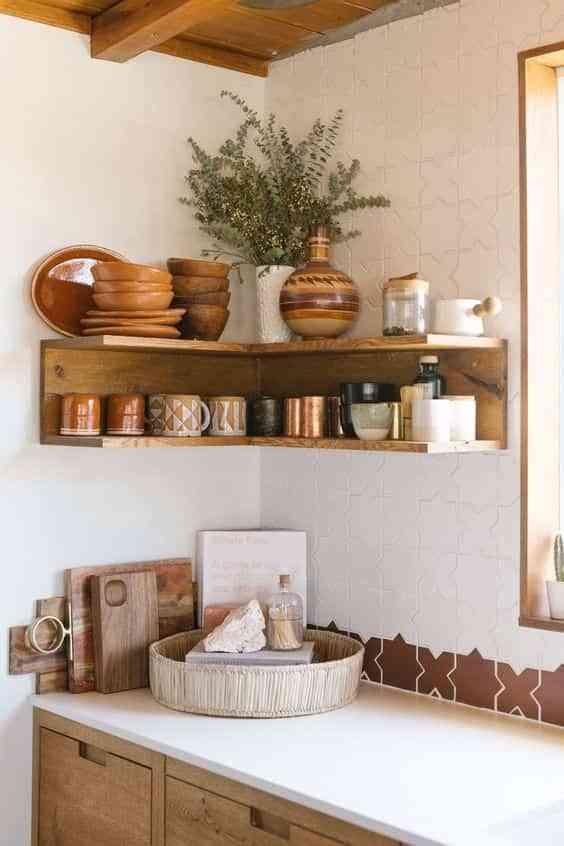 decorar las paredes de la cocina III