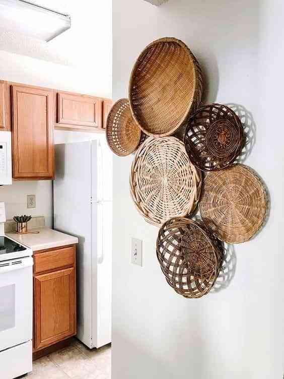 decorar las paredes de la cocina VIII