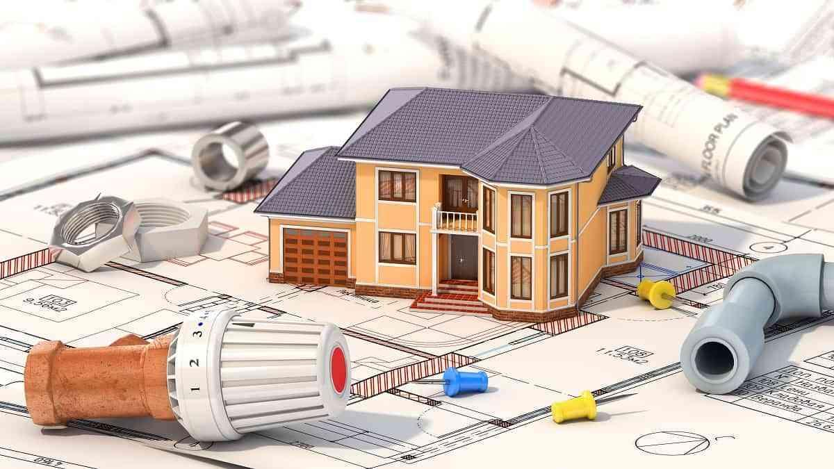 reformar tu hogar