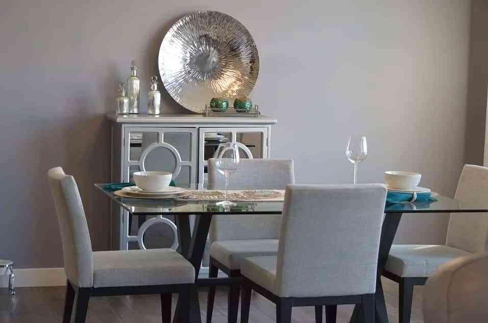 La importancia de las sillas a la hora de decorar un espacio 1