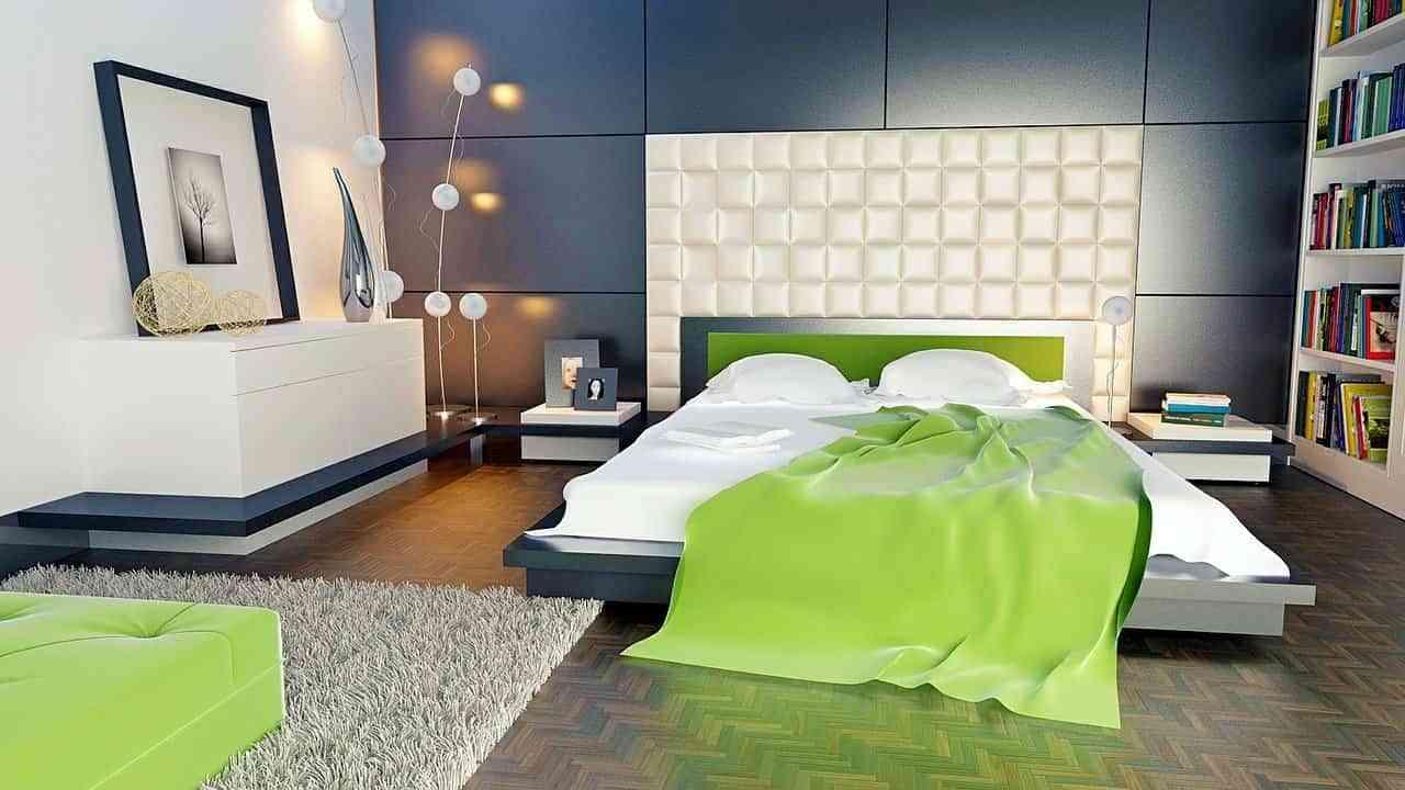 La decoración de los dormitorios y su función en el descanso 1