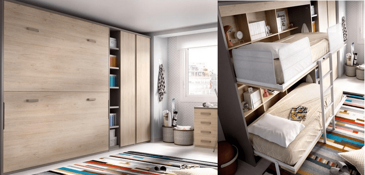 Cómo decorar una casa pequeña y exprimir todo su potencial 2