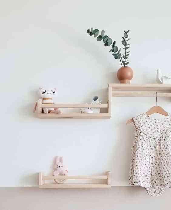 decorar con el estante especiero de Ikea VII