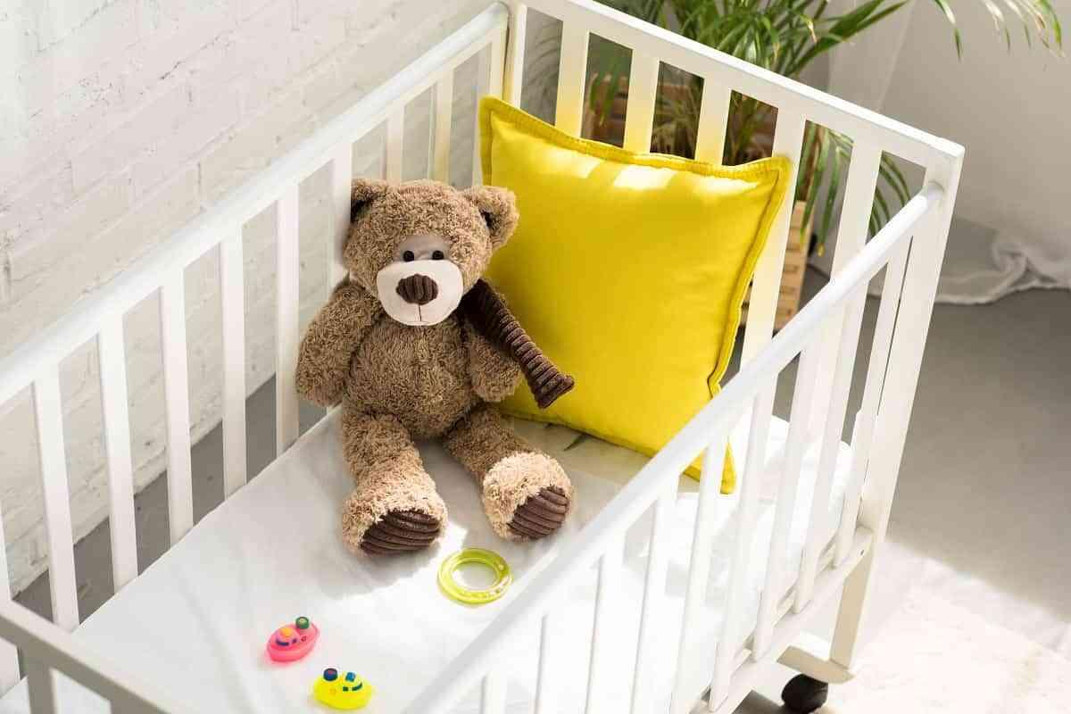 5 ideas para decorar la cuna de tu bebé y no fallar en el intento 1