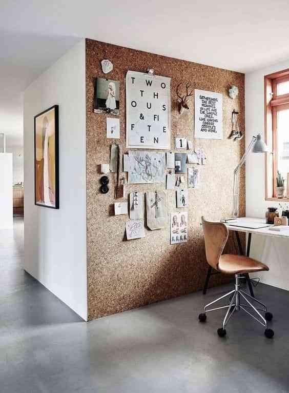 bricolaje para decorar paredes VII