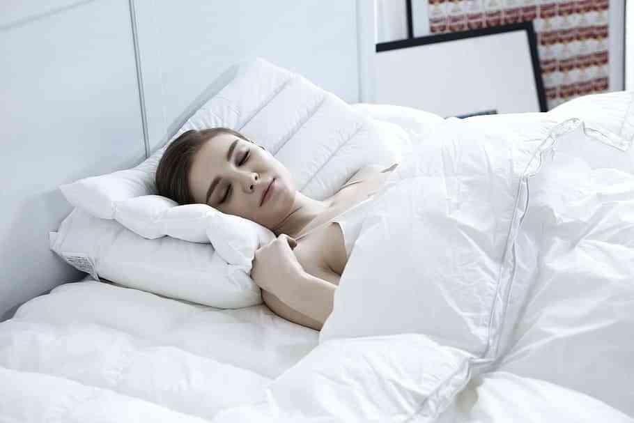 ¿Cuándo cambiar el colchón? 5 señales que indican que debes cambiar tu colchón 1
