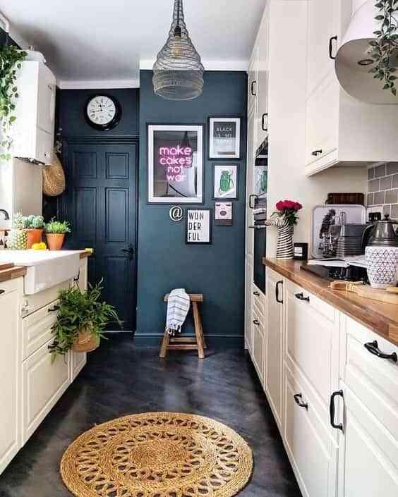 color en cocinas VIII