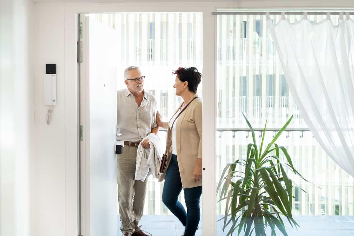 Nuki Opener, una solución para abrir la puerta de edificios de forma remota 2