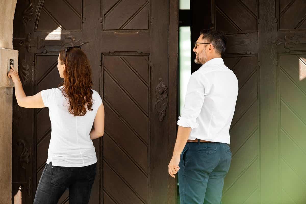 Nuki Opener, una solución para abrir la puerta de edificios de forma remota 1