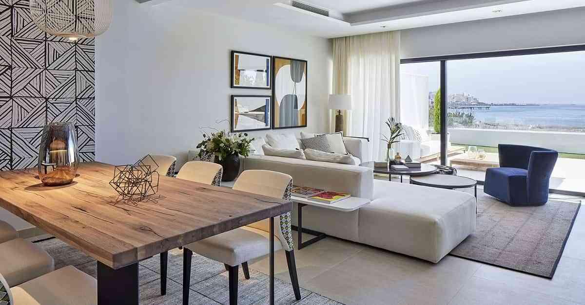 Ideas para decorar tu salón y darle un toque moderno