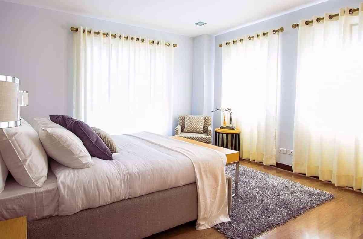 textiles y colores para cortinas