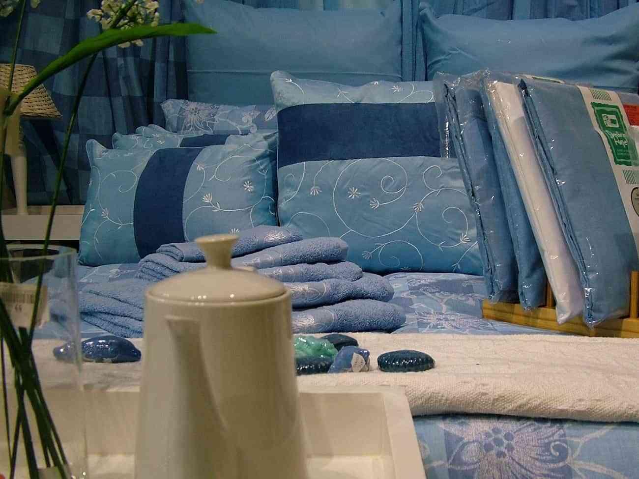 Ropa de cama para primavera: 3 ideas para renovarla 3