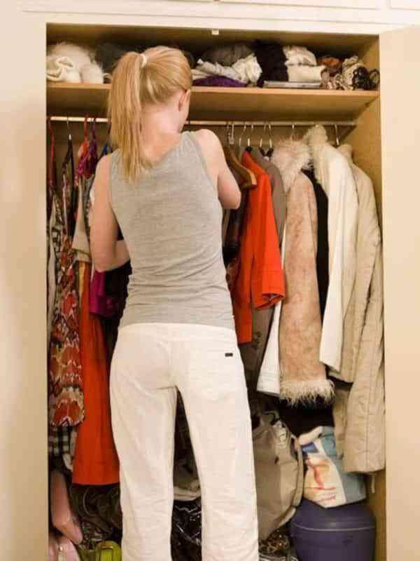 desinfectar la ropa en casa VIII