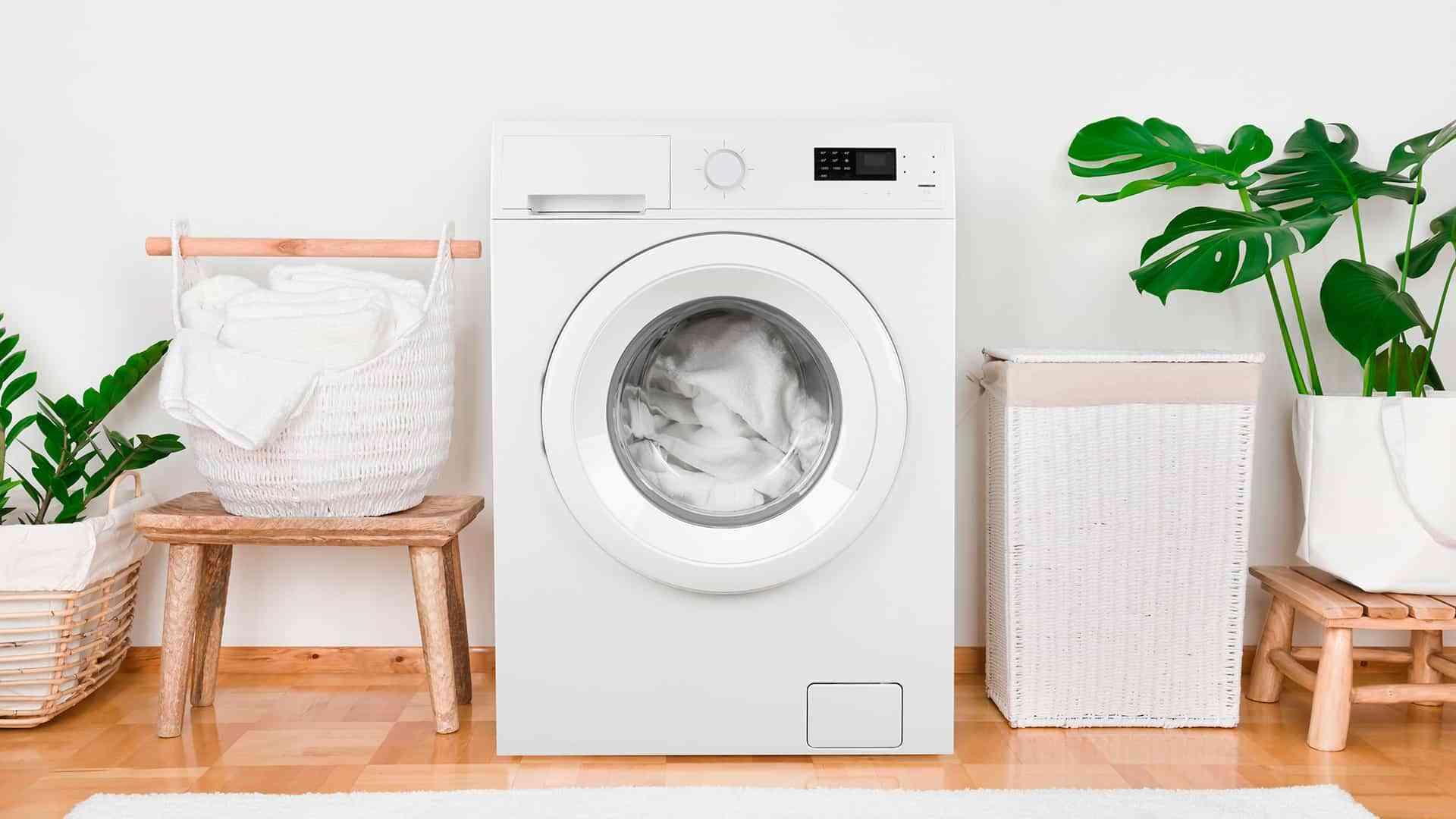 desinfectar la ropa en casa II