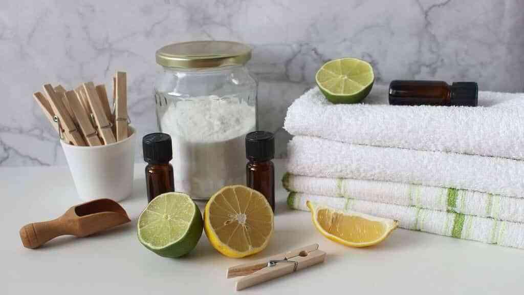 desinfectar la ropa en casa V