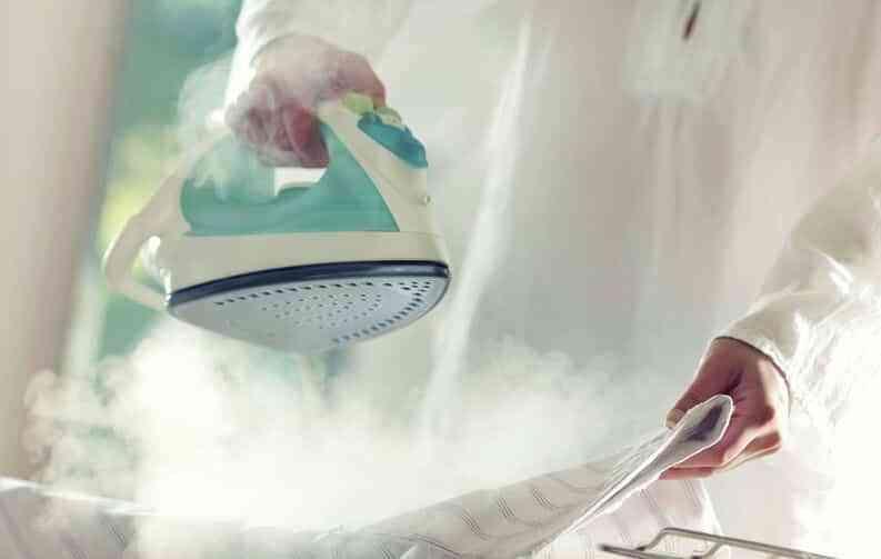 desinfectar la ropa en casa VI