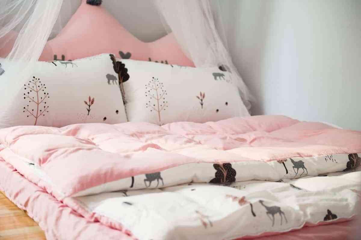 Ropa de cama para primavera: 3 ideas para renovarla 4