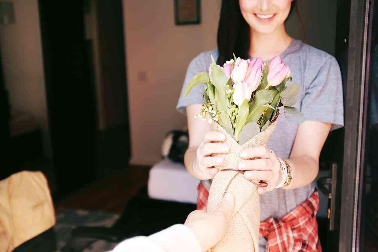 5 flores perfectas para regalar el Día de la Madre 1