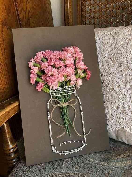 regalos caseros para el Dia de la Madre II