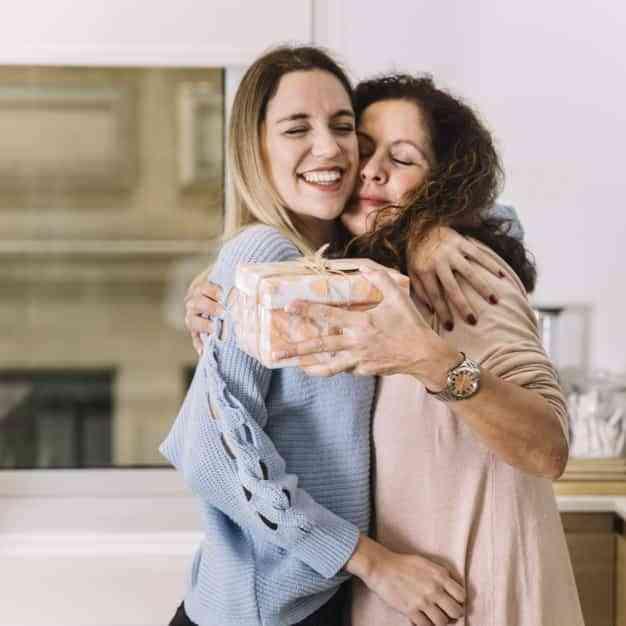 regalo casero para el Dia de la Madre IX