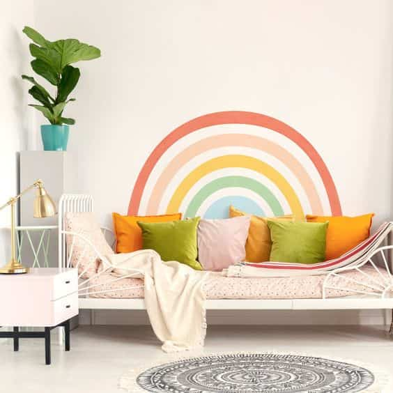 arcoiris para decorar II