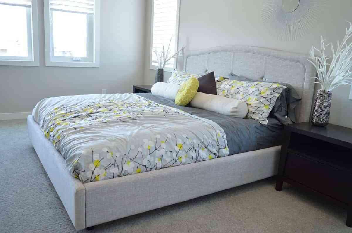 Dormitorio: ¡Renovación total primavera! 4
