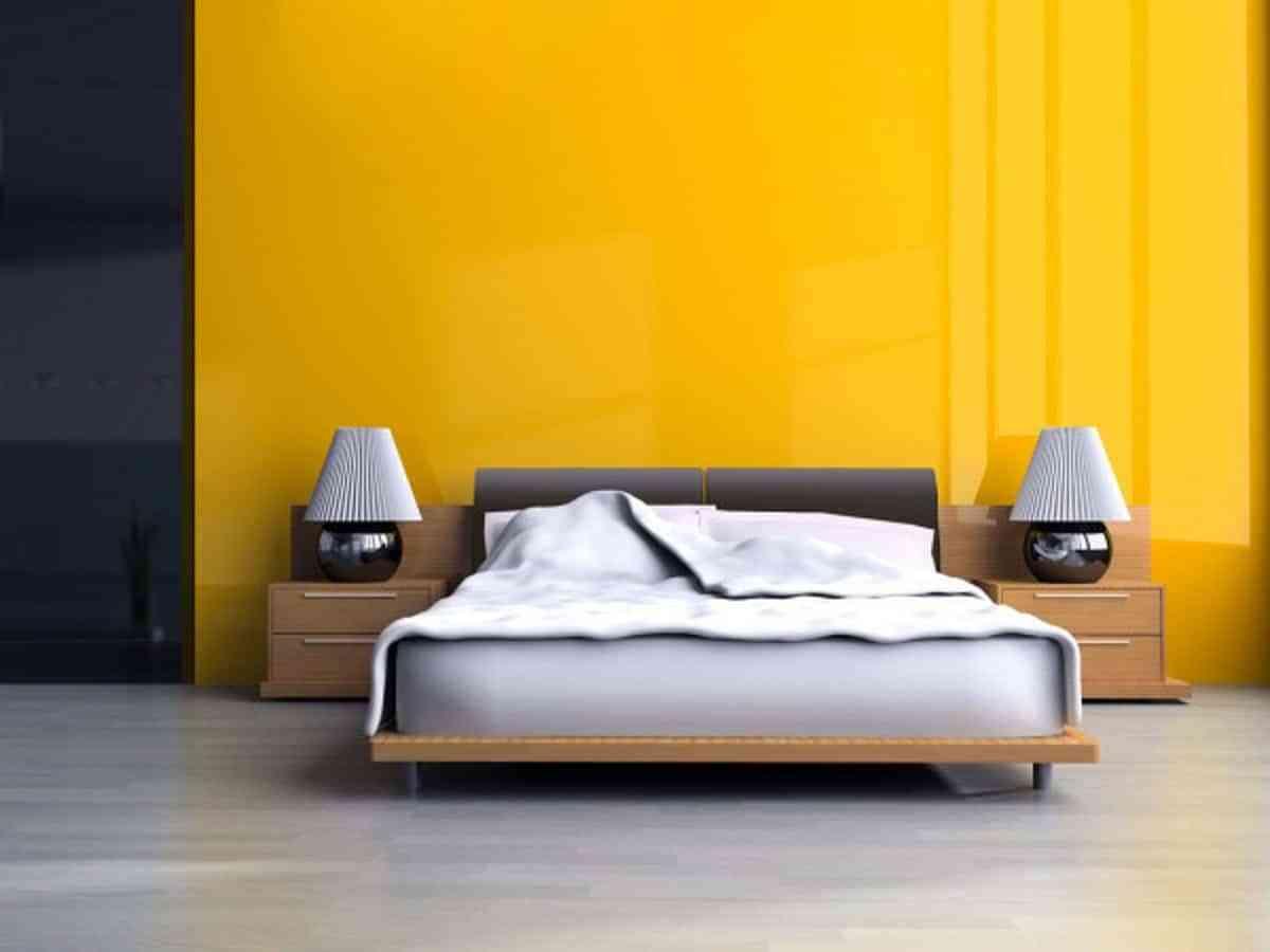 Dormitorio: ¡Renovación total primavera! 2