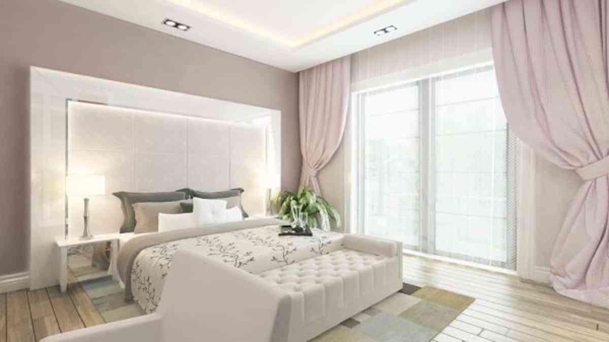 Dormitorio: ¡Renovación total primavera! 6