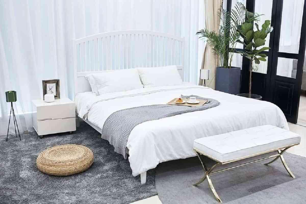 Dormitorio: ¡Renovación total primavera! 3