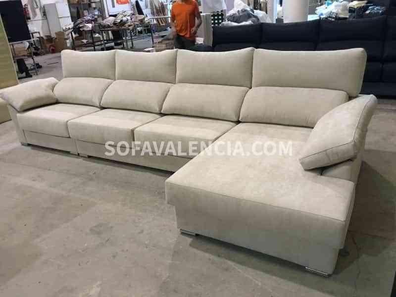 Consejos a la hora de comprar un sofá a medida para tu salón 2