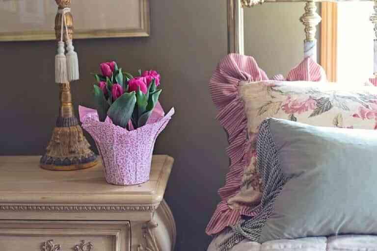 Dormitorio: ¡Renovación total primavera!