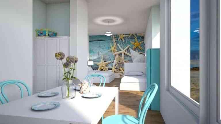 8 colores que son tendencia para pintar tu casa