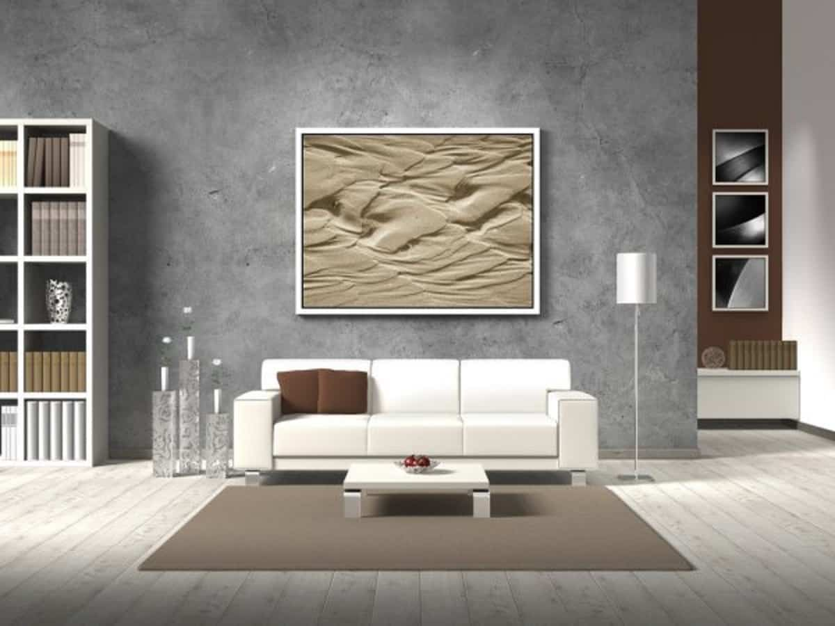 """Texturas: ¿cómo combinarlas en decoración"""""""
