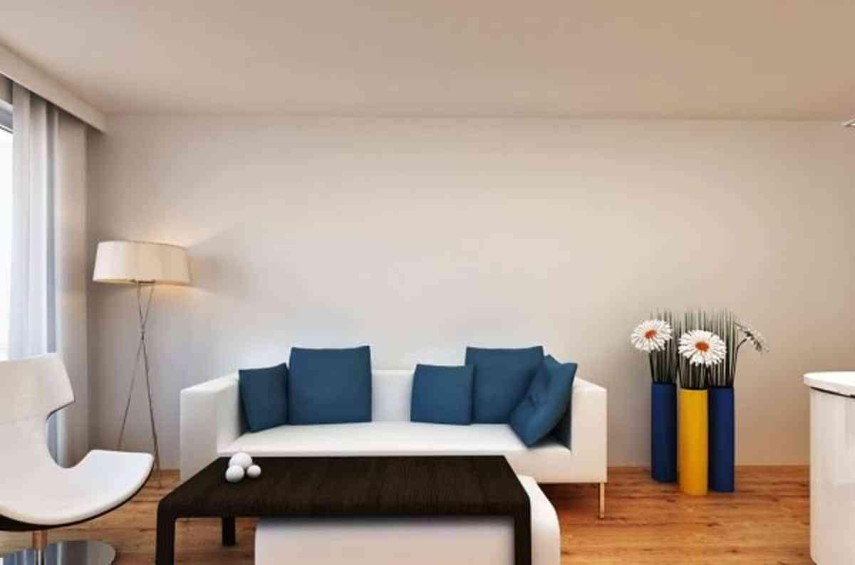 8 colores que son tendencia para pintar tu casa 4