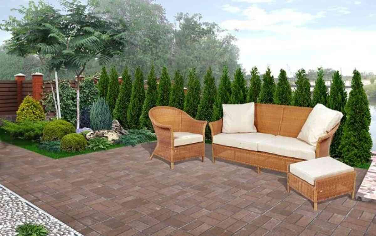 10 ideas para crear privacidad en tu terraza 1
