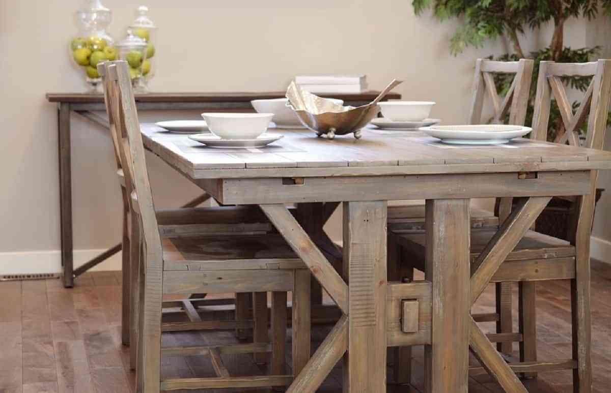 ¡Decora tu comedor con originalidad y mucho estilo! 4