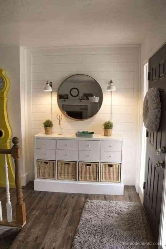 8 ideas para personalizar la estantería Kallax de Ikea